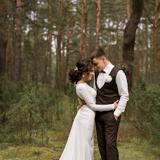 Wedding photographer Natasha Nered (Natachic). Photo of 19.08.2016