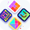 Puzzly by Block Puzzle Games Free APK