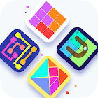 Puzzly    パズルゲームコレクション icon