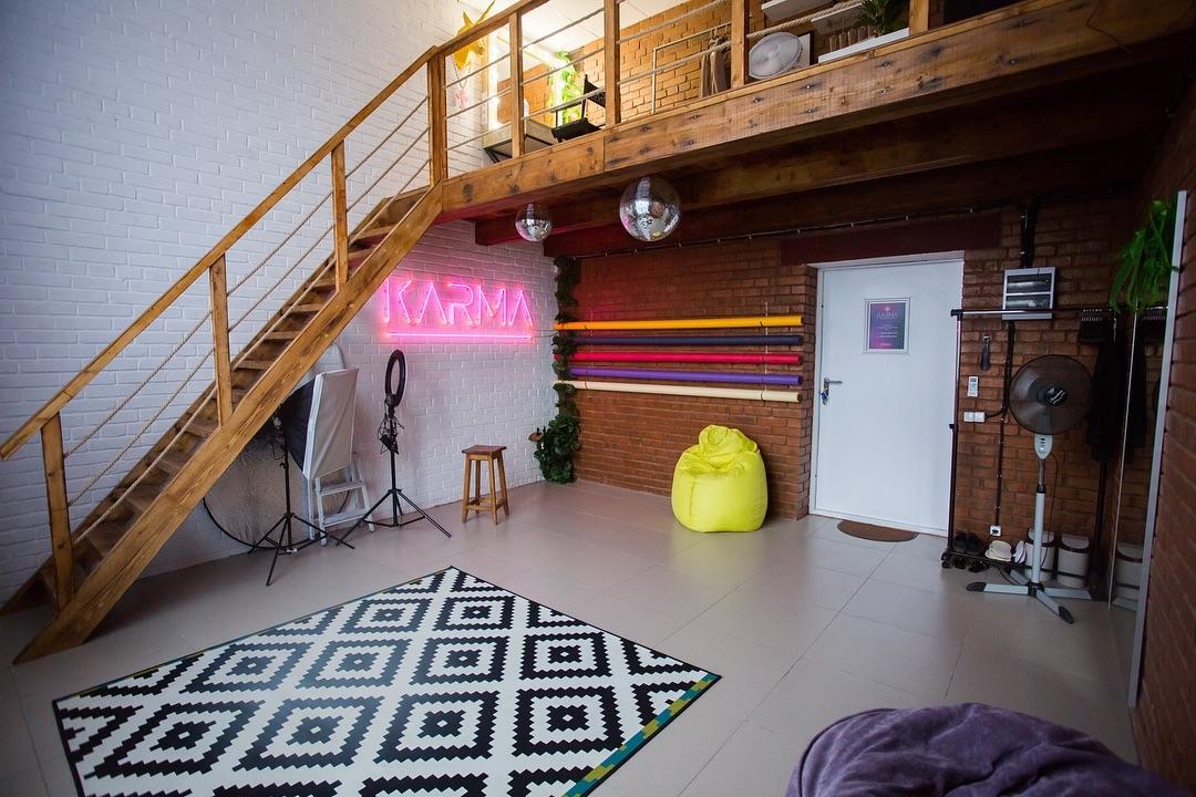 Studio Karma в Хабаровске