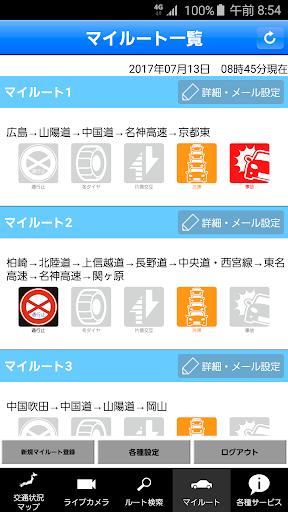 iHighwayu4ea4u901au60c5u5831 2.2.2 Windows u7528 5