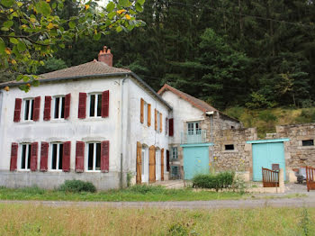 maison à Messeix (63)