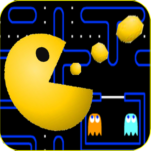 Pac Man Guide
