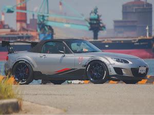 ロードスター NCEC 2011 RS 6MTのカスタム事例画像 Yuki_Katsuyamaさんの2019年05月20日07:45の投稿