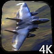 Aircrafts Video Live Wallpaper