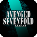 Avenged Sevenfold Top Lyrics icon