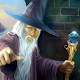 Wizards Fantasy New Jigsaw Puzzles (game)