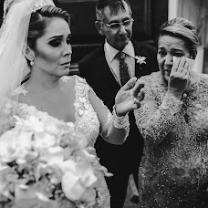 Wedding photographer Alysson Oliveira (alyssonoliveira). Photo of 23.06.2017