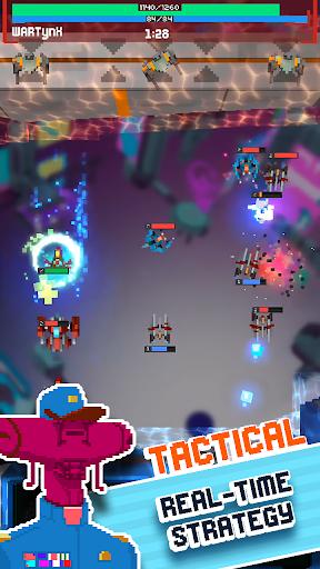 Twin Shooter II : Space Invaders Armada 1.25.5 screenshots 16