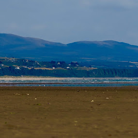 by Brian Egerton - Landscapes Beaches ( seascape, beach, scenic, serene )