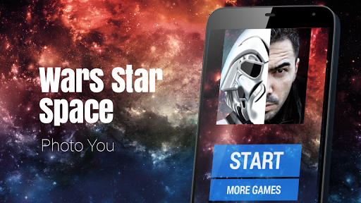 Wars Space Photo You
