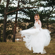 Wedding photographer Anastasiya Bogdanova (Bogdasha). Photo of 11.06.2018