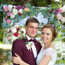 Wedding photographer Anastasiya Bulkina (Kocha). Photo of 20.07.2016