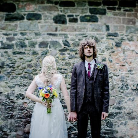 Wedding photographer Gavin Power (gjpphoto). Photo of 10.03.2018