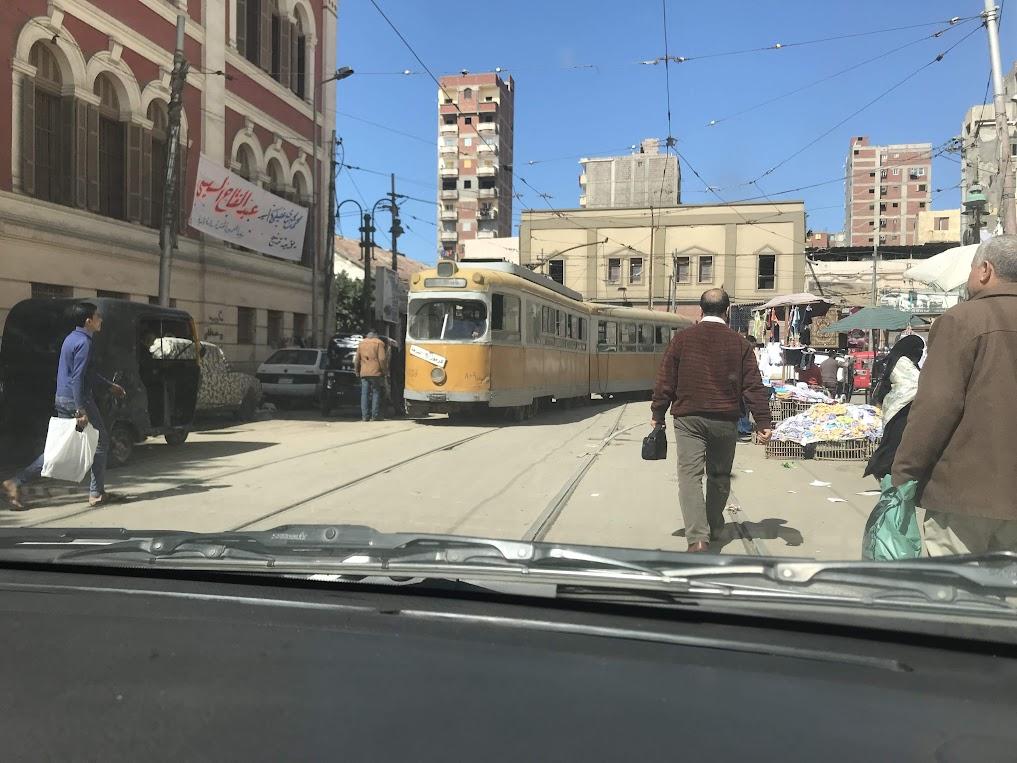 ट्राम २