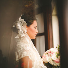 Wedding photographer Alicia Vera (detourweddings). Photo of 18.09.2014