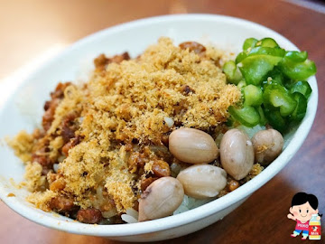 萬香齋台南米糕 光復店