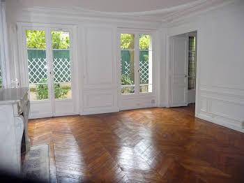 Appartement 6 pièces 153 m2