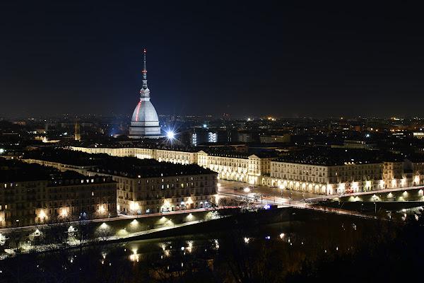 Torino, Vista di MersaPhotography