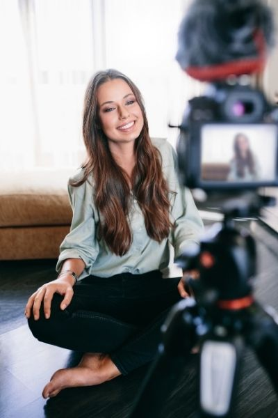 BE YOUR BEST ON CAMERA ONLINE VIDEO COURSE