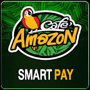 Cafe Amazon Smart Pay