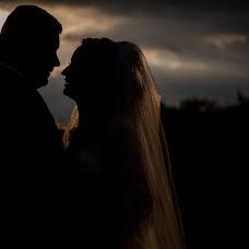 Wedding photographer Cezar Brasoveanu (brasoveanu). Photo of 13.08.2017