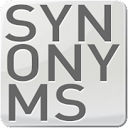 Synonyms PRO