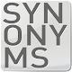 Synonyms PRO (game)