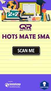 Download QRActive Hots Mate SMA For PC Windows and Mac apk screenshot 1