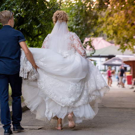 Wedding photographer Roberto Cojan (CojanRoberto). Photo of 13.11.2017