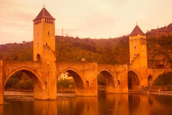 Ponte Valentrè di redde