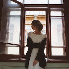 Wedding photographer Pavel Franchishin (Franchishin). Photo of 27.11.2016