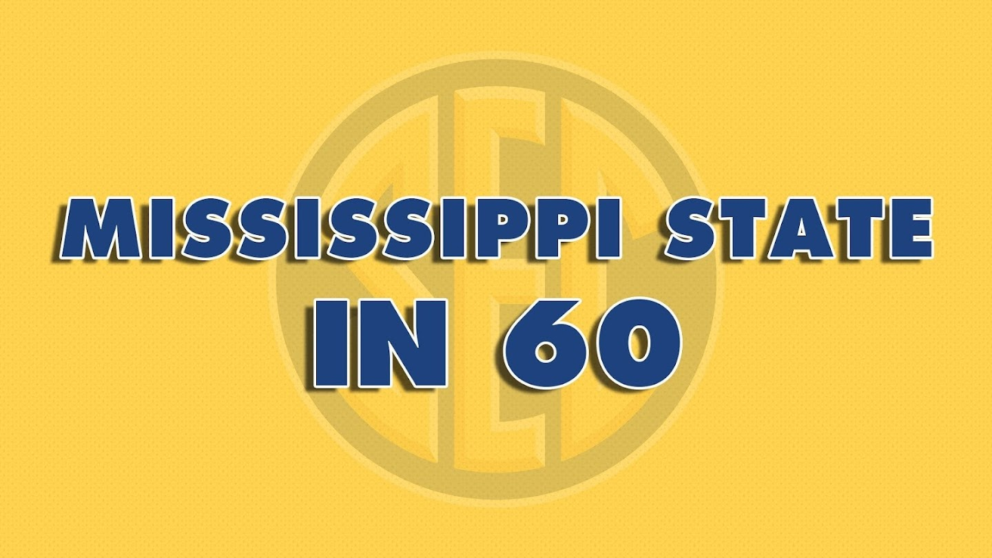 Watch Mississippi State In 60 live