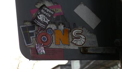 Photo: FÖNS