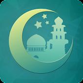Prayer Times: Qibla,Quran,Azan