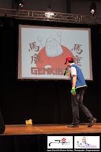 Photo: Quizz sur la scène principale de la Japan Event de Chambéry le Samedi 26 Mai 2012. Photo prise par notre équipe press. (Japan Event Chambéry 2012)