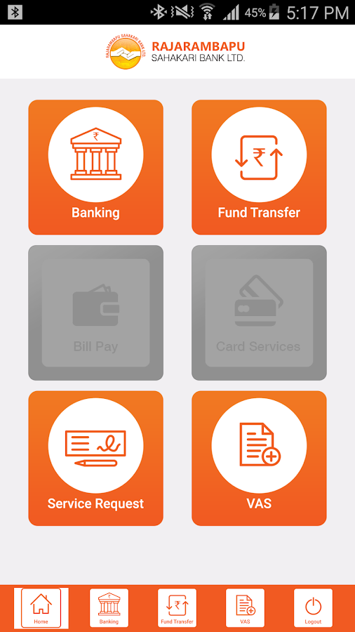 Rajarambapu Bank Application Android Apps on Google Play – Bank Application