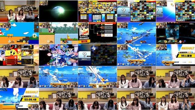 181227 (720p) AKB Game Club – Game Reporter e no Michi ep01