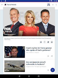 Fox News Screenshot 12