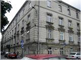 Photo: Barrio judio de Kazimierz.Cracovia (Polonia) http://www.viajesenfamilia.it/CRACOVIA.htm
