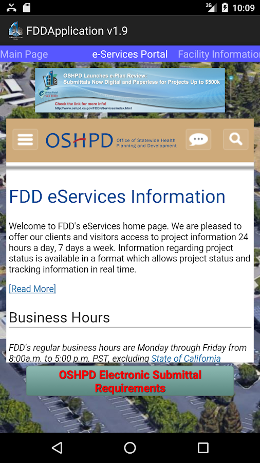 oshpd project status First oshpd-approved light-gauge, steel-frame structure leverages digital fabrication for rapid growth.
