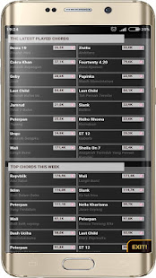 App Chord Guitar Full Offline APK for Windows Phone