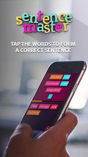 Learn English Sentence Master 1.0 screenshots 13