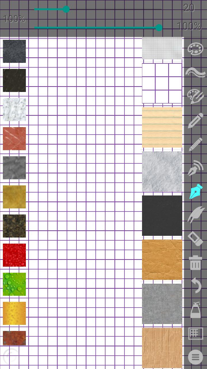 Calligrapher Pro Screenshot 6