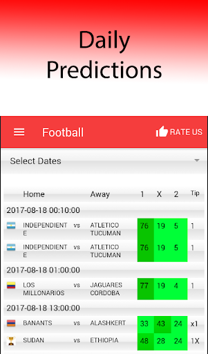Sport Betting Predictions Tips photos 1