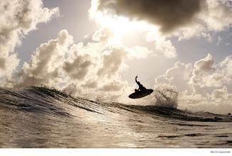 Photo: Warren Smith, Australia. Photo: Morgan Maassen