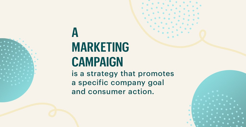 marketing campaign definition