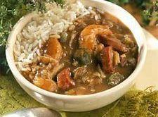 Best New Orleans Gumbo Recipe