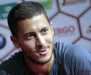 Hazard maakt droom waar en stelt naam nieuwe voetbalclub voor