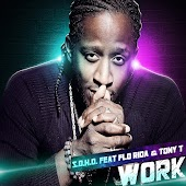 Work (feat. Flo Rida & Tony T) [E-Partment Mix]